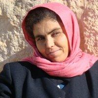 Женщины Туниса :: Лариса Рачинская