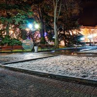 Зима :: Андрей Мельников