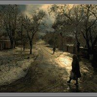 Крымская зима в Красной Поляне :: L Nick
