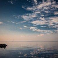 озеро Байкал :: Павел Рюмин
