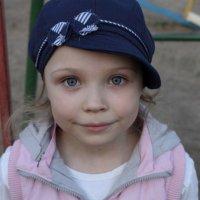 Полиночка :: Анастасия Латышева