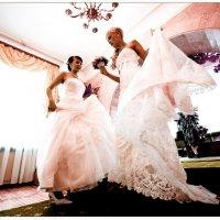 Свадьба :: Анатолий Тягунов