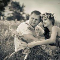 Love story :: Маргарита Усольцева
