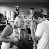 Тренер :: Maxim Bukin - www.MaxPhoto.info