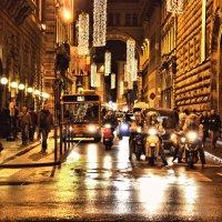 Улица Флоренции :: Рома Кондратьев