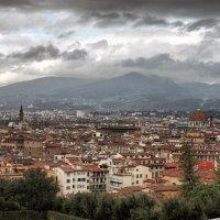 Флоренция :: Рома Кондратьев