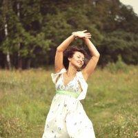 танец :: Анастасия Influentia