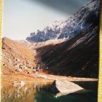Горное озеро в Гималаях :: Ирина Березкина
