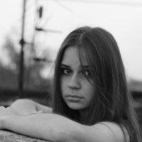 Из цикла 220 V :: Любовь Чистякова