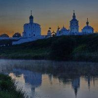 Раннее, раннее утро... :: Владимир Новиков