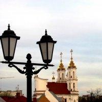 купола фонарей :: Елена Маскалева