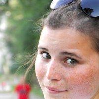 Сестра :: Динара Ахметшина