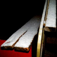Первый снег :: Динара Ахметшина