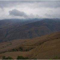 Туманы,Ярдымлы,Азербайджан :: Виктория Иманова