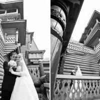 Свадьба :: Эльвира Московская