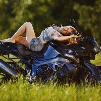 moto history :: Николай Ефимов