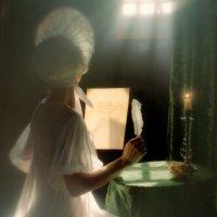 Я Вам пишу... :: Александр Свистунов