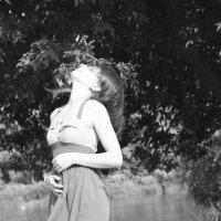 Чувства :: Анастасия Кисель