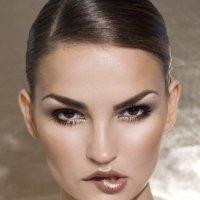 brown :: Ирина Окунева