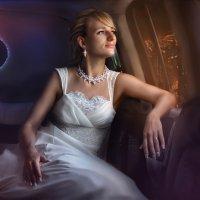 Свадьба Елены и Ильи :: Юрий Кузмичов