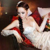 Свадьба Анны и Виктора :: Юрий Кузмичов