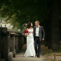 Свадебное :: Ольга Ваайнэ