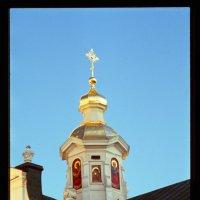 святые места :: виталий Цицюрский