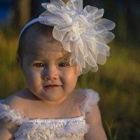 маленькая фея... :: Кокос Орлов