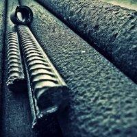 Железо, старое железо :: Олег Измайлов