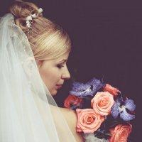 Невеста ... :: Алексей Тарабрин