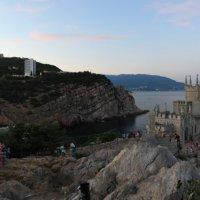 панорама с ласточки :: Николай Ковтун