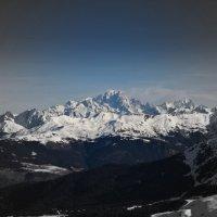 Французские Альпы :: Евгения Бутырина