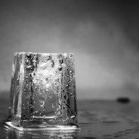 И лед растает незаметно... :: Алёна Дягелева