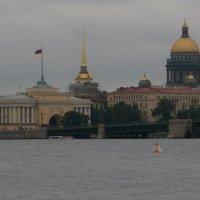 Санкт-Петербург :: Сергей Румянцев
