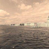 Санкт-Петербург :: Натали V