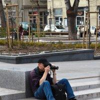 street fotografer :: Дмитрий Карышев