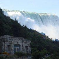 Niagara Falls :: Татьяна Резник