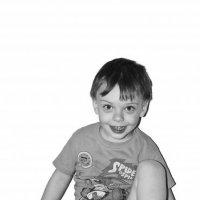 малыш :: Павел Мисько