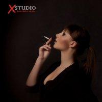 sigareta :: Evgeniy Evteev