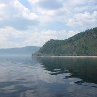 Озеро Байкал :: Екатерина Ковель