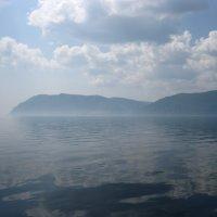 Загадочный Байкал :: Екатерина Ковель