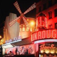 Moulin Rouge :: Татьяна Грицаева
