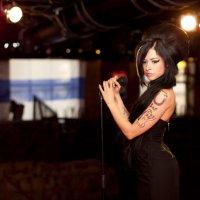 "Amy Winehouse, проект ""Клуб 27"" :: Оксана Хикматулина"