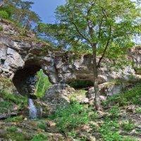 Каменный мост Куперля :: Алексей Клянин