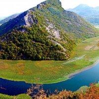 River :: Korto Maltez