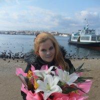 на море :: Люда Бабийчук