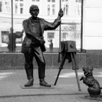 Бронза Покровки :: Александр Табаков