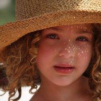 Анана 2 года :: Екатерина Беликова