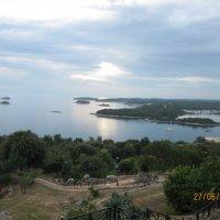 Хорватия :: Светлана Игнатьева