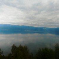 Байкал :: Александра Полякова-Костова